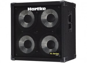 Hartke 410XL Cabinet