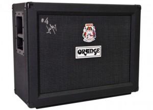Orange PPC212 Jim Root