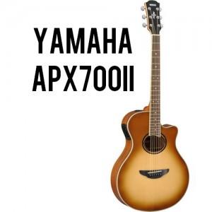 Yamaha APX700II