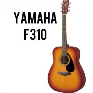 Yamaha F310