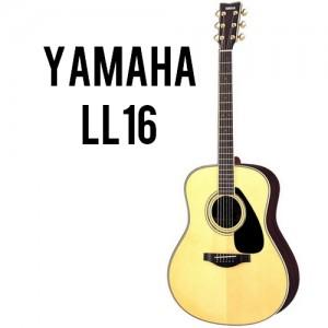 Yamaha LL16