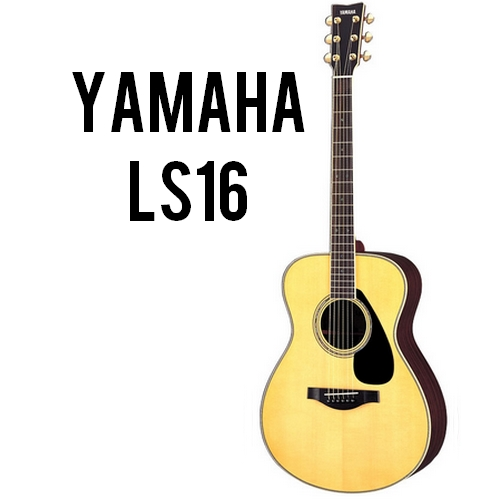 Yamaha LS16