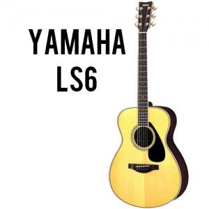 Yamaha LS6