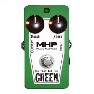 MHP Code Green