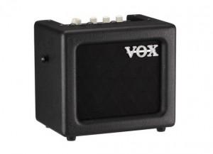 Vox Mini3 G2 (Black)