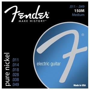 Fender Pure Nickel 150M 11-49