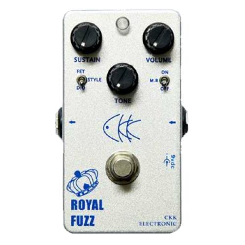 CKK Royal Fuzz
