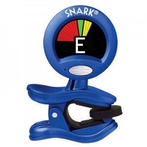 Snark SN-1X Guitar & Bass Chromatic Tuner