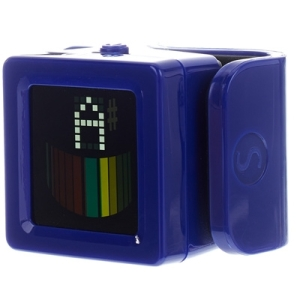 Snark S-1 Son of Snark Guitar & Bass Clip-On Tuner