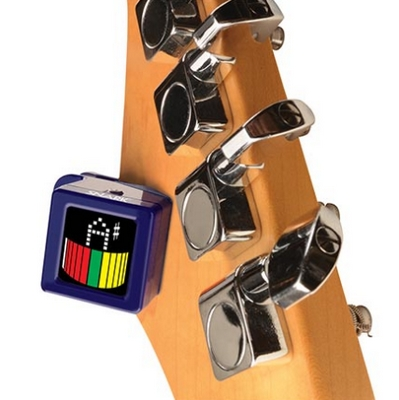 Clip On Guitar Tuner >> Snark S-1 Son of Snark Guitar & Bass Tuner | Sound Alchemy