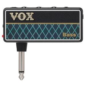 vox amplug2 bass headphone amp sound alchemy. Black Bedroom Furniture Sets. Home Design Ideas