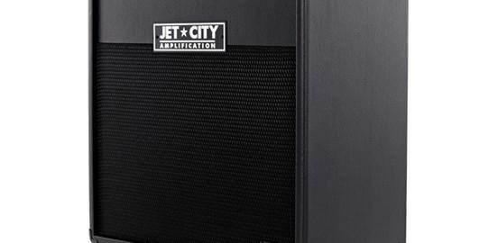 "Jet City 12S+ 1x12"" Cabinet"
