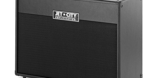 "Jet City 24S+ 2x12"" Cabinet"