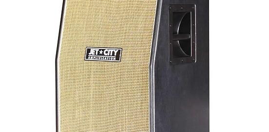 Jet City 24SV