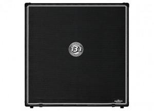 "Jet City 48s+ 4x12"" Cabinet"