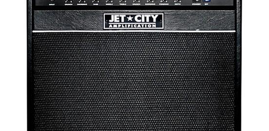 Jet City 5012C