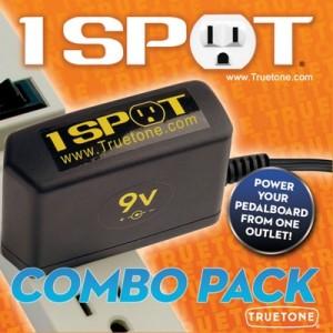 Truetone 1Spot Combo Packl