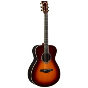 Yamaha LS-TA Brown Sunburst