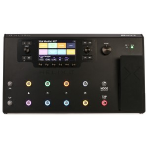 line 6 helix lt guitar multi effects floor processor sound alchemy. Black Bedroom Furniture Sets. Home Design Ideas