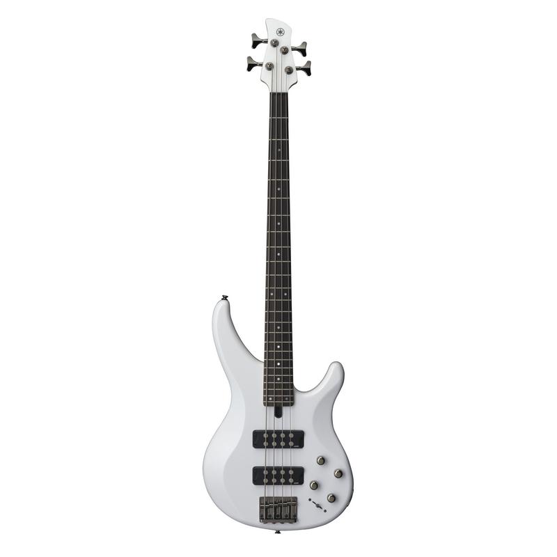 Yamaha TRBX304 White