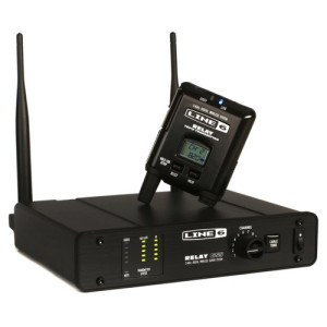 Line 6 G55 Wireless System