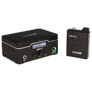 Line 6 G75 Wireless System