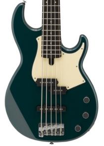 Yamaha BB435 Teal Blue