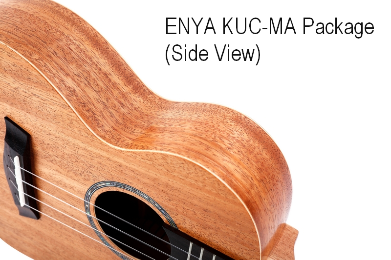 Enya KUC-MA