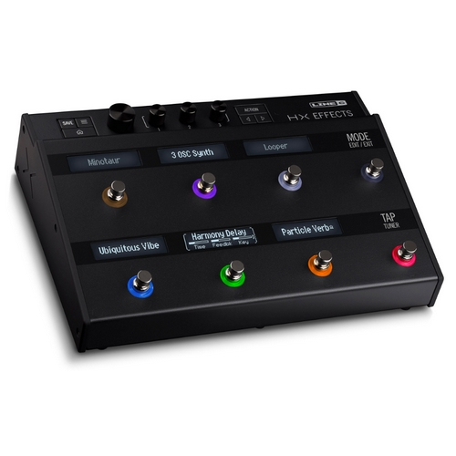line 6 hx fx guitar multi effects floor processor sound alchemy. Black Bedroom Furniture Sets. Home Design Ideas