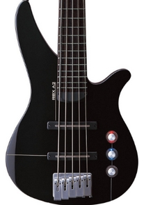 Yamaha RBX5A2 Black