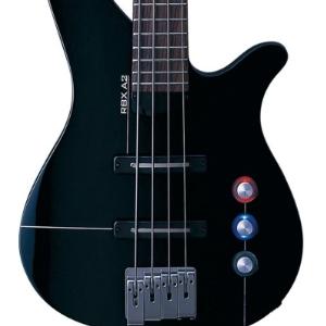 RBX Bass