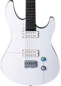 Yamaha RGXA2 White