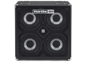Hartke HD410 Bass Cab