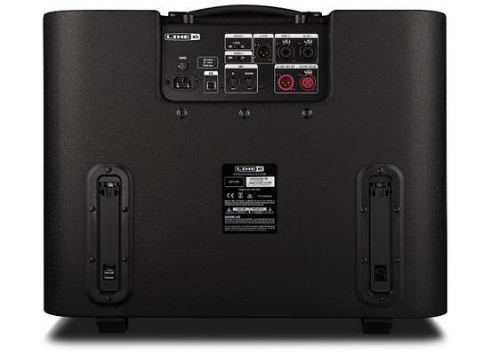 Line 6 PowerCab 112 Plus