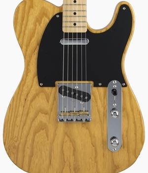 Fender Japan Hybrid 50s Telecaster Vintage Natural