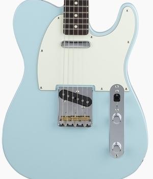 Fender Japan Hybrid 60s Telecaster Daphne Blue
