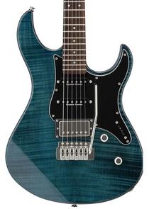 Yamaha PAC612VIIFM Indigo Blue