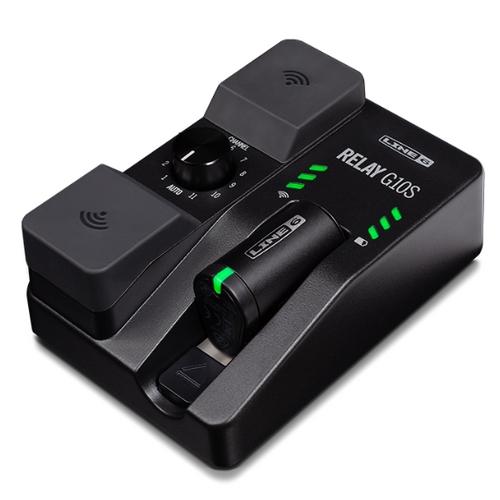 Line 6 G10S Wireless System