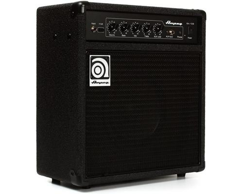 Ampeg BA108V2 Bass Combo