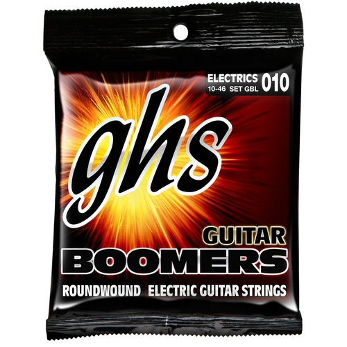 GHS Boomers Light GBL 10-46
