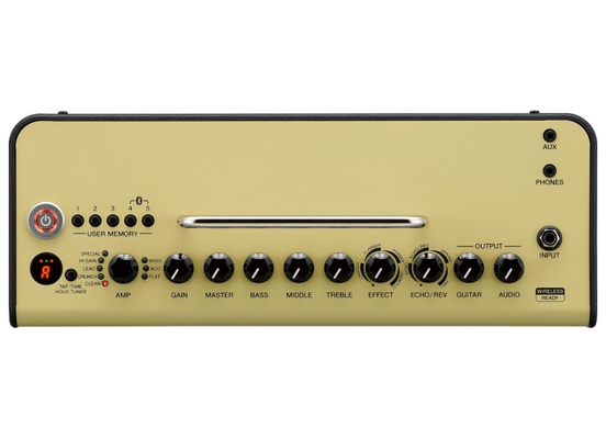 Yamaha THR10-II Wireless Amplifier