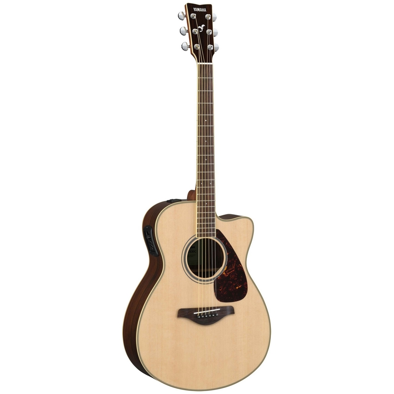 Yamaha FSX830C Natural