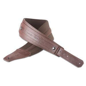 Gruv Gear Solo Strap Neo 4.0 (Chocolate)