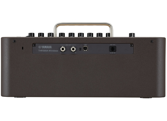 Yamaha THR30-II-A Wireless Acoustic Guitar Amplifier