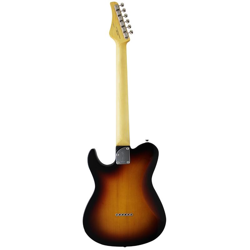 FGN BIL2M (3-Tone Sunburst)