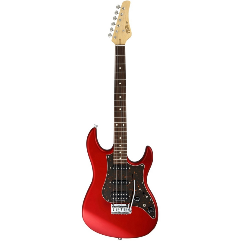 FGN JOS2CLG Candy Apple Red