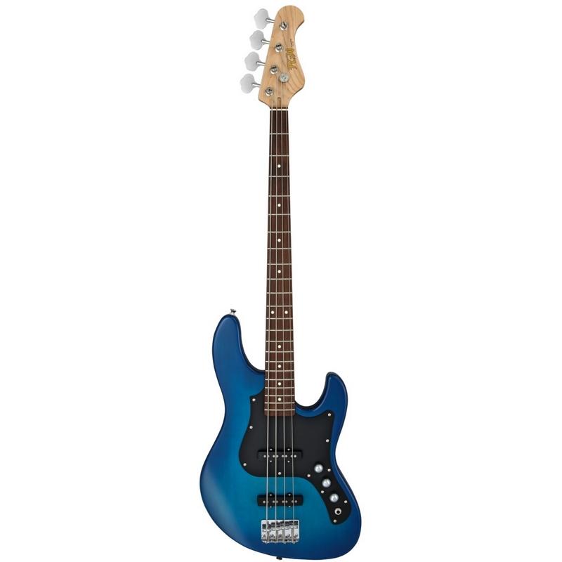 FGN BMJ-G Jazz Bass