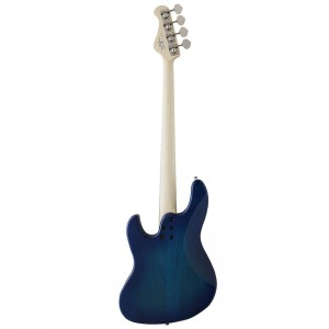 FGN BMJ-G (Transparent Blue Sunburst)