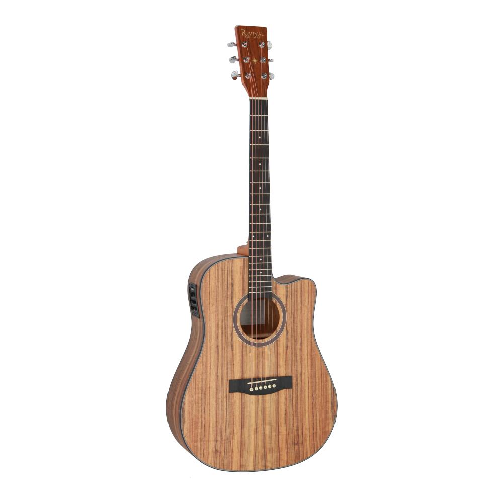 Revival Guitars D10C-E
