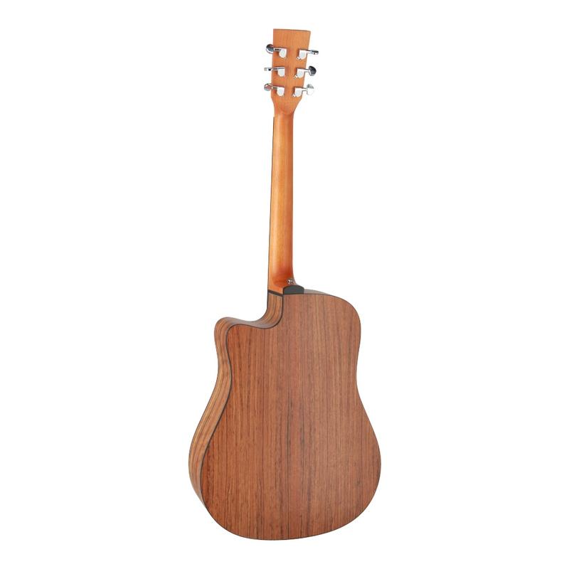 Revival Guitars D10C